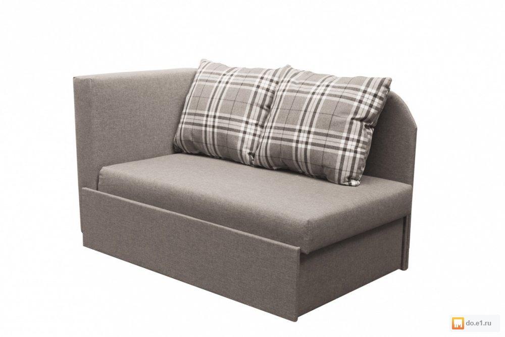 Набор мягкой мебели диван и 2 кресла