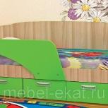 Детская кровать Витамин 6 (Вита), Екатеринбург