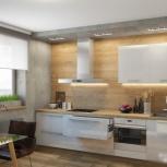 Кухня длиной 3 метра, Екатеринбург