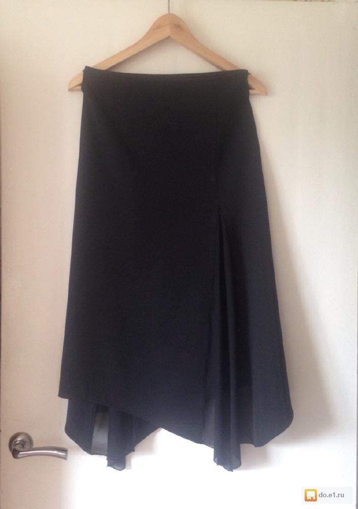 Деловая-классическая юбка это