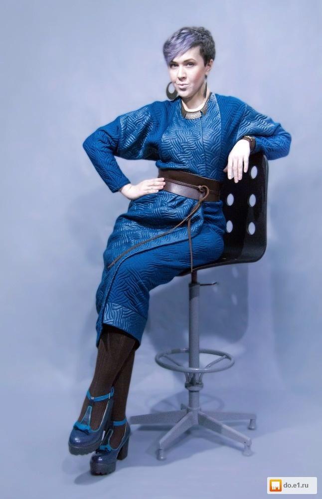 Швея женского платья в екаткринбурге на жби