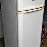 Холодильник Vestel. Хорошее состояние. Высота 155 см, Екатеринбург