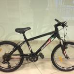 Велосипед подростковый Novatrek Junior, Екатеринбург
