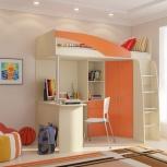 Детская комната Бэмби 3, Екатеринбург