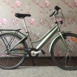 финский велосипед NOPSA, Екатеринбург