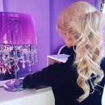 Блондирование Полироль для блондинок через Paul Mitchell, Екатеринбург