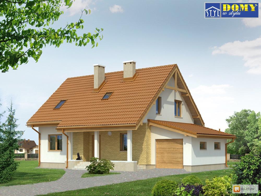 Продам проект дома . Цена - 8000.00 руб., Екатеринбург - E1.ДОМ