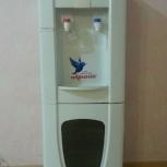 Кулер, Екатеринбург