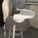 Детский стульчик складной переносной, Екатеринбург