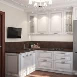 Кухня в классическом стиле, Екатеринбург