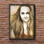 Яркие портреты возьми заказ, Екатеринбург