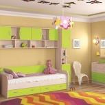Детская комната (выбор), Екатеринбург