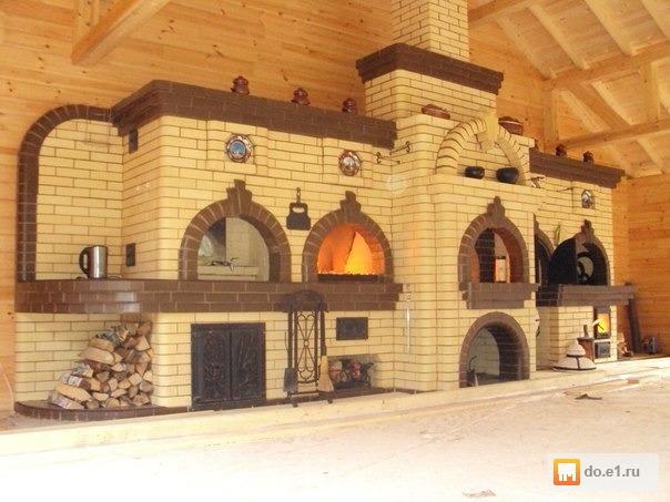 Барбекю-печи производство kamin-house в екатеринбурге барбекю бетонный купить