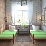 Детская кровать Милана мини Plus (УМ), Екатеринбург