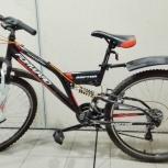 Продам велосипед forward raptor 1.0, Екатеринбург