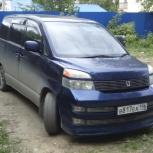 Водитель  со минивэном Toyota, Екатеринбург