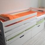 Кровать подростковая, Екатеринбург