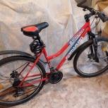 Продам горный велосипед для женщин, Екатеринбург