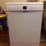 Продам посудомоечную машину Bosch SMS53M02EU. Б/У. 60 см., Екатеринбург