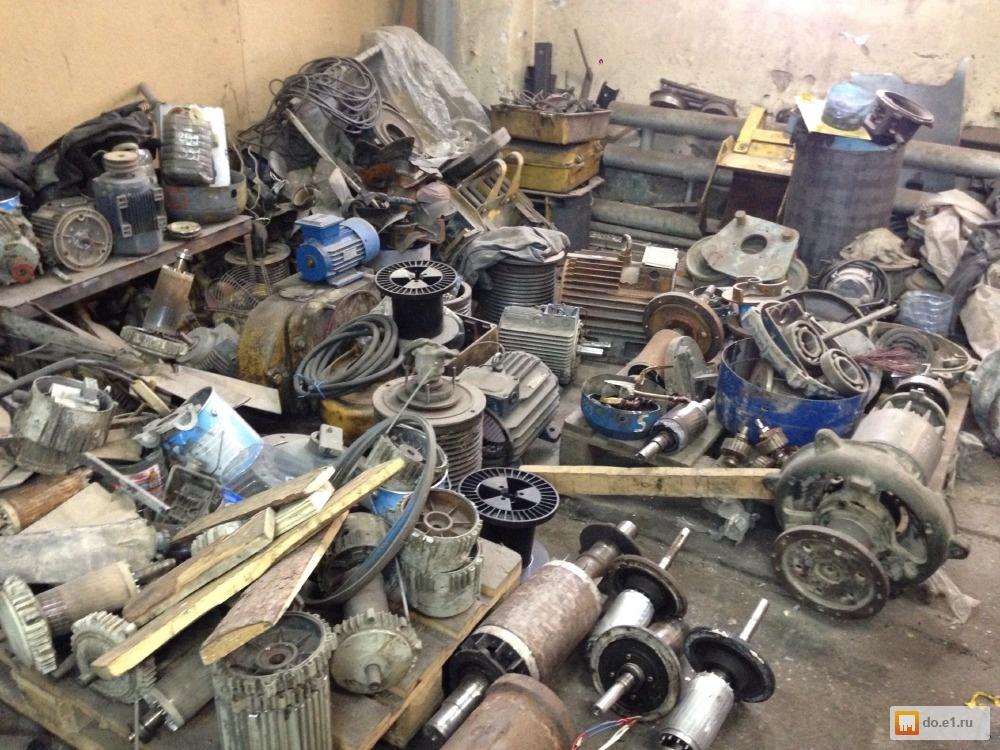 ремонт авто электродвигателей