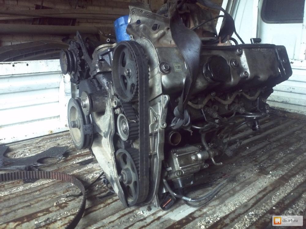 двигатель портер