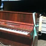 Перевозка пианино. В Екатеринбурге, Среднеуральске,в Верхней Пышме, Екатеринбург