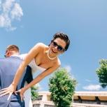 Свадебные прически, Екатеринбург