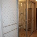Кухни, шкаф-купе, гардеробные, прихожие, детская мебель, Екатеринбург
