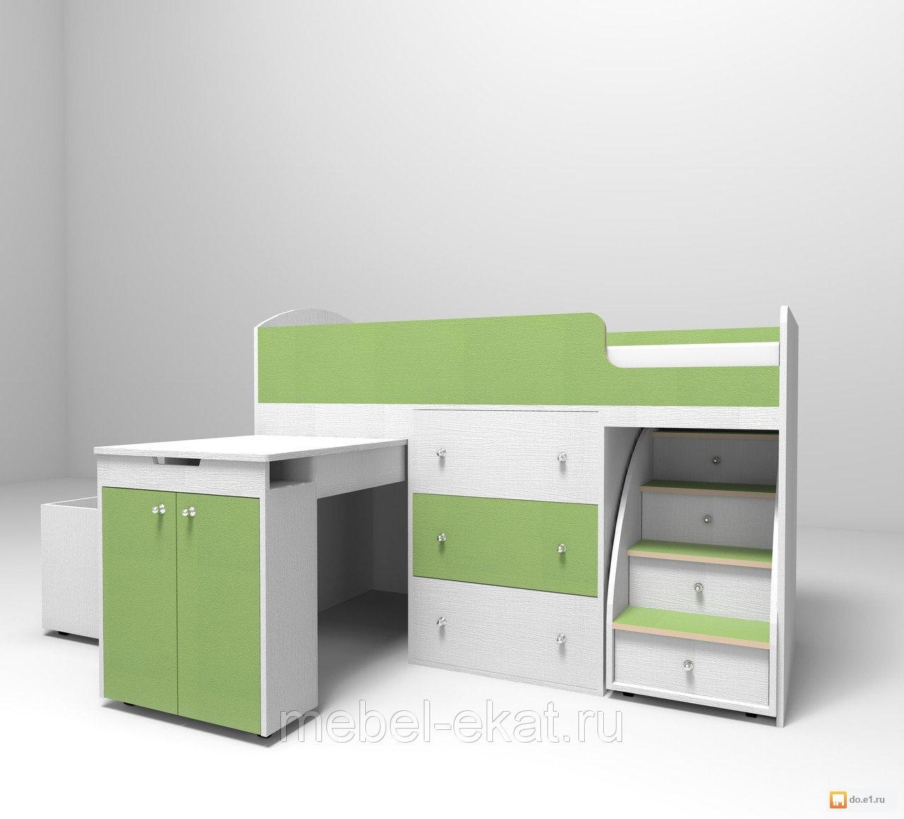уголок школьника мебель омега 1 схема