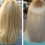 Ботокс волос. Восстановление волос. Лечение волос, Екатеринбург