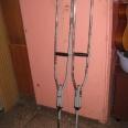 Купить костыли по низким ценам в Киеве | Интернет-магазин