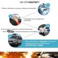Забудьте о автомойке!, Екатеринбург