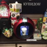 Капсульная кофемашина nescafe dolce gusto, Екатеринбург