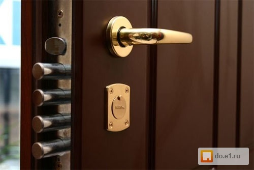 двери входные сейф