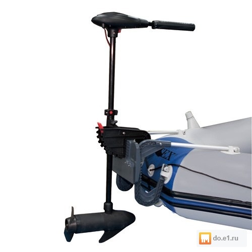 лодочный мотор для лодки пвх