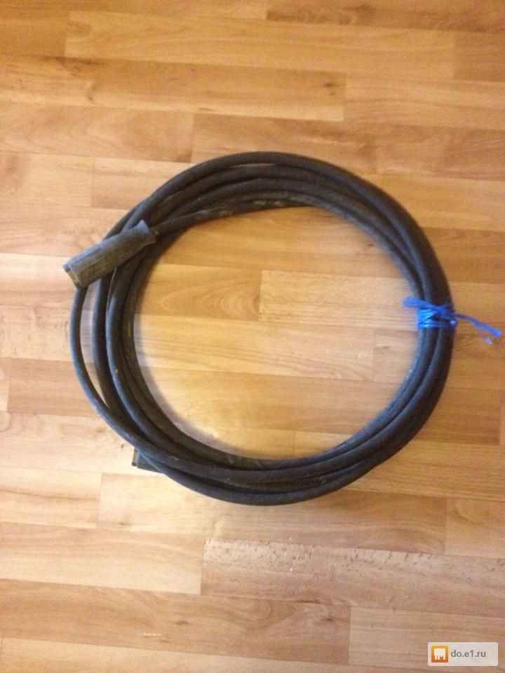 Karcher 2641-710 удлинительный шланг в/д 10 м - керхер