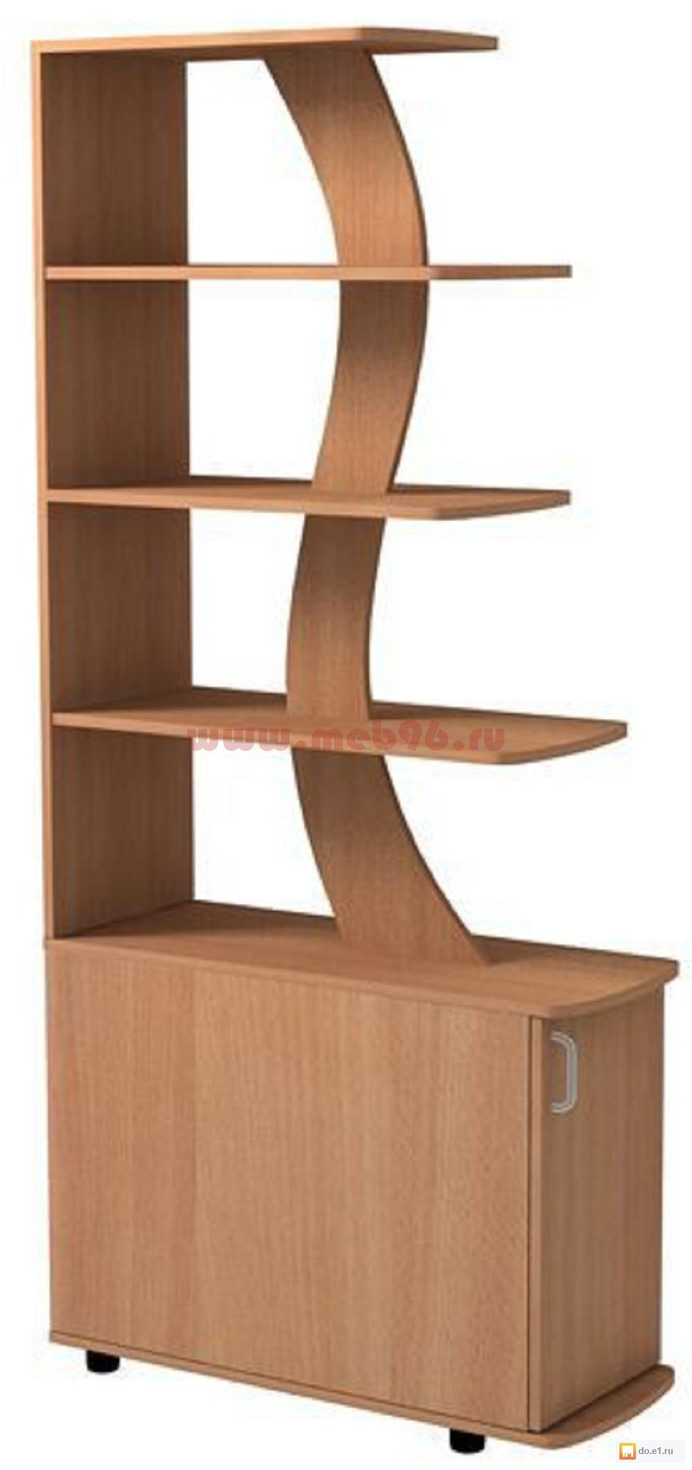 Стеллаж открытый для книг купить недорого в москве в интерне.