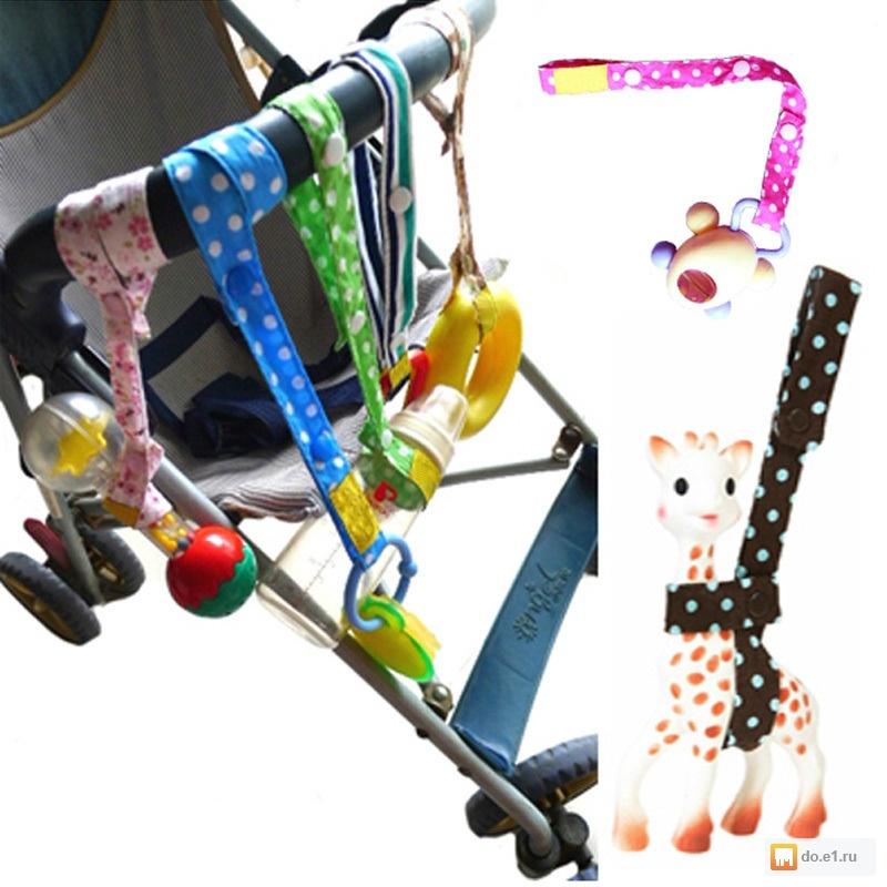 Коляски для игрушек своими руками