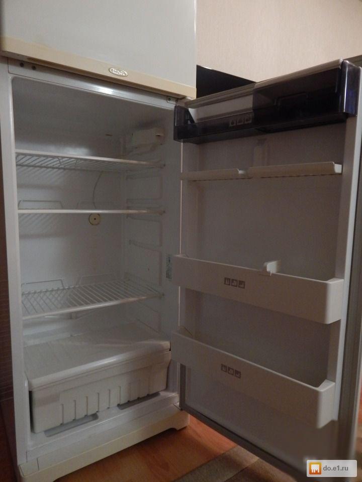 Ремонт холодильника stinol своими руками 33