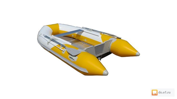 японские надувные лодки axilles нв-270.300