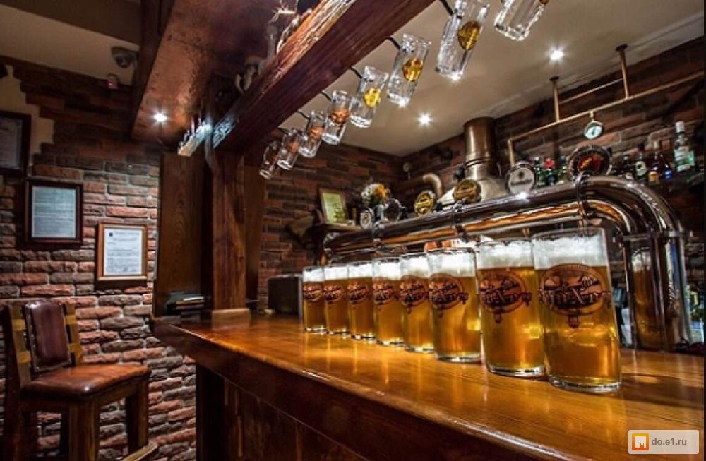 По новому законодательству где можно открыть пив бар 138