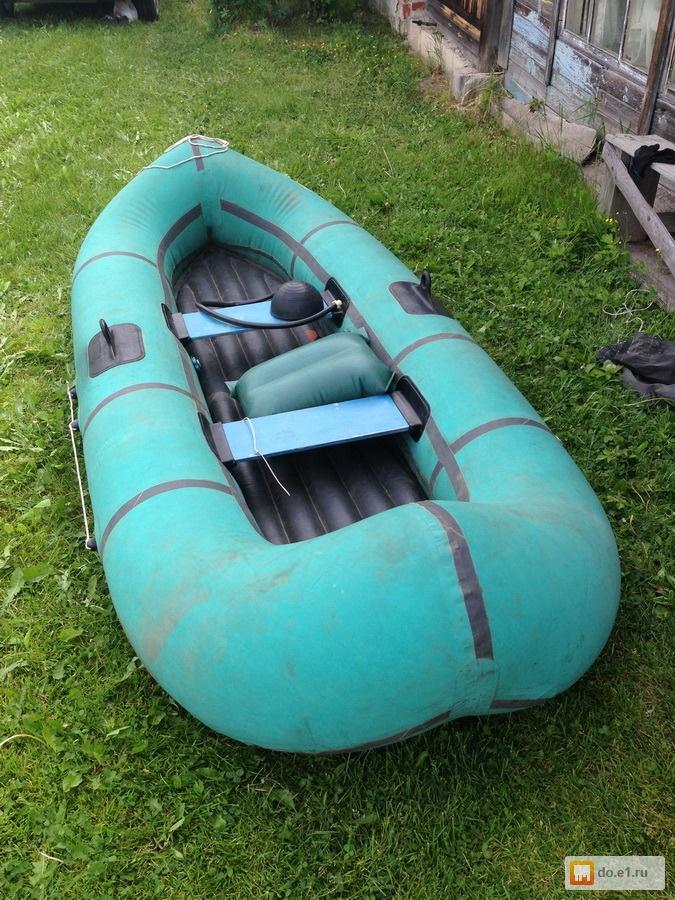 фото лодок резиновых