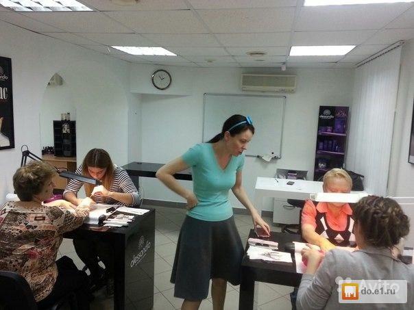 Обучение маникюру от центра занятости отзывы