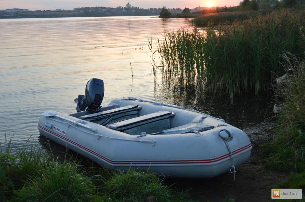 гребные лодки из пвх в екатеринбурге
