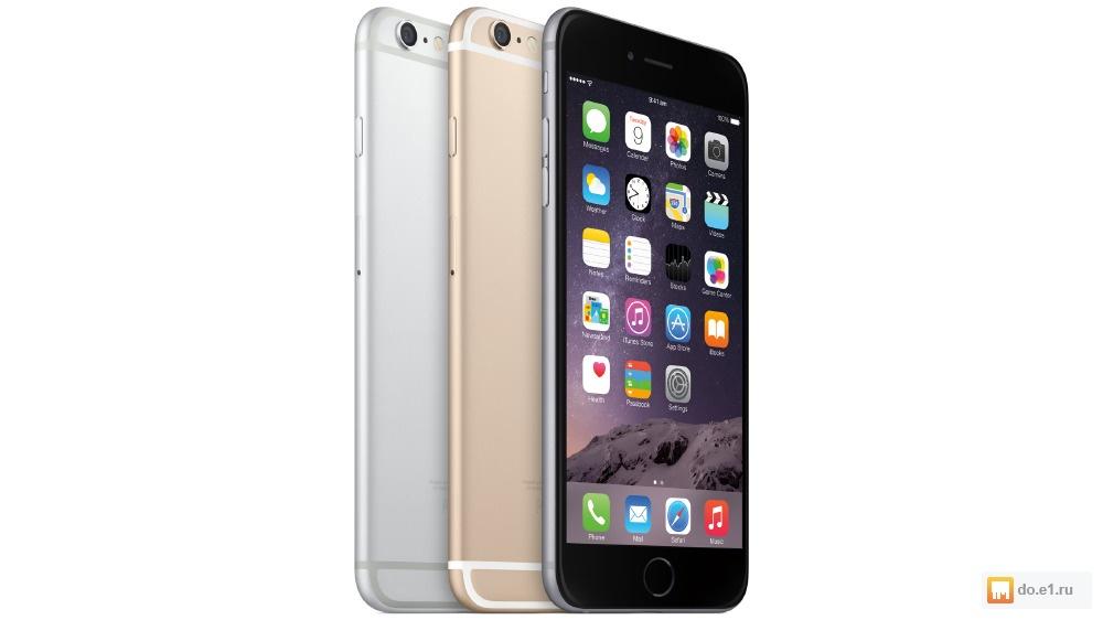 Эпл iPhone 6 64GB  mobigururu