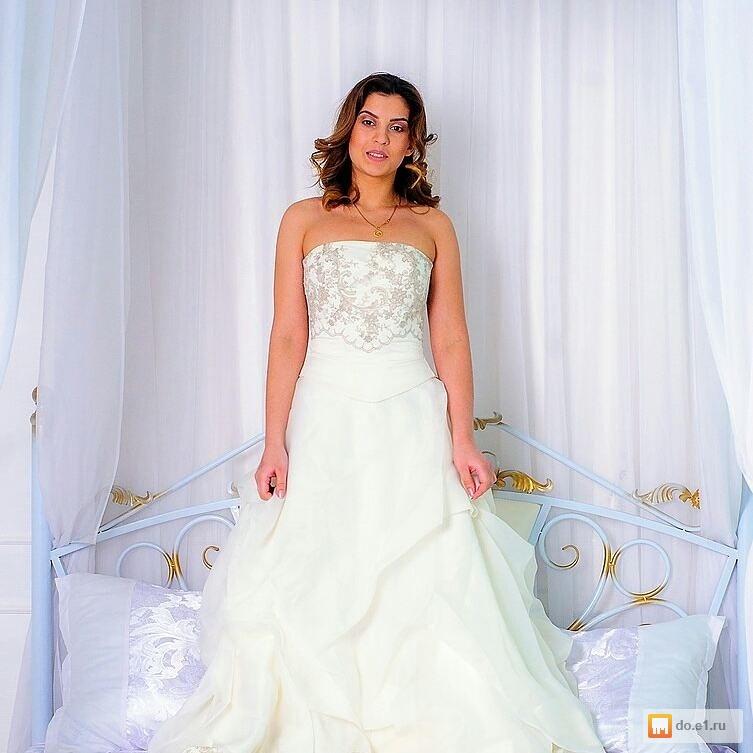 Свадебное платье напрокат в екатеринбурге и цены