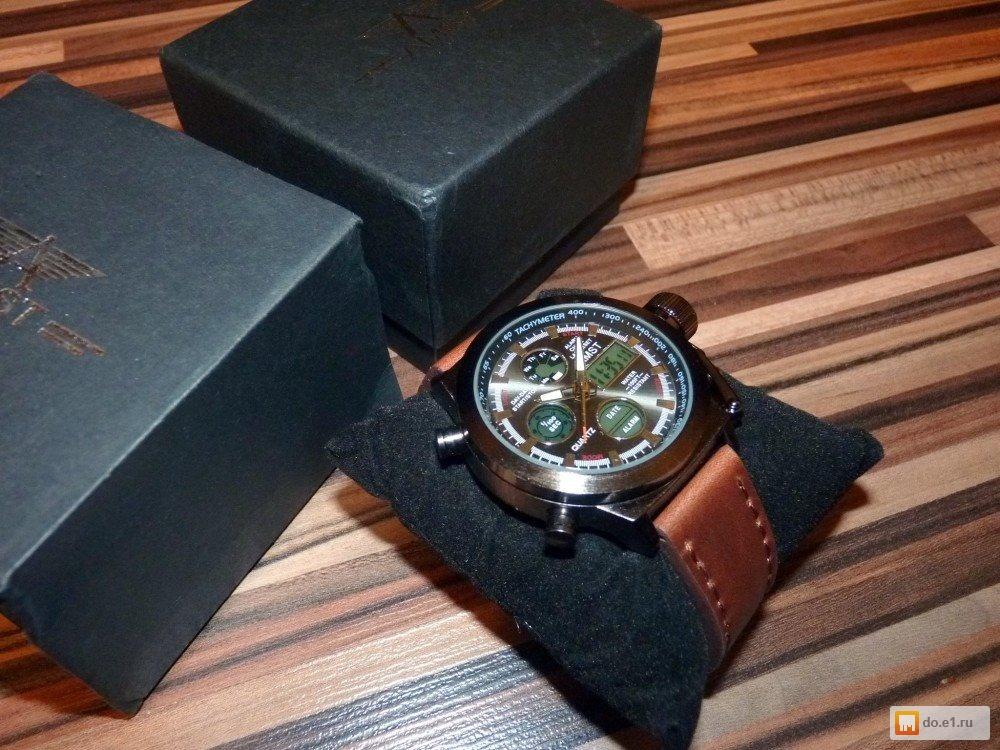 советует часы amst купить в екатеринбурге каковые пользуются