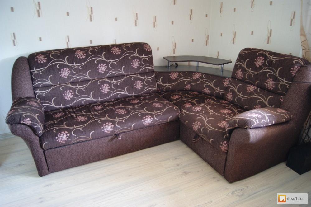 Как с обычного дивана сделать угловой 168
