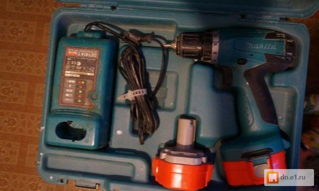 шуруповерт аккумуляторный на авито купить Цветной попугай приснилось