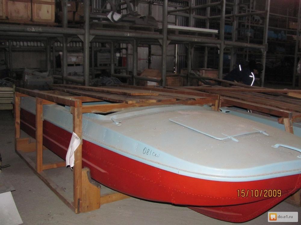 новосибирские лодки производство